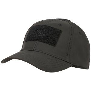 Highlander Tactical Cap Black