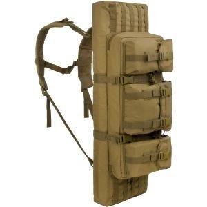 Mil-Tec Rifle Case Medium Coyote