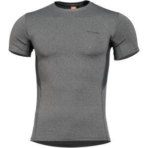 Pentagon Apollo Tac-Fresh T-Shirt Wolf Grey