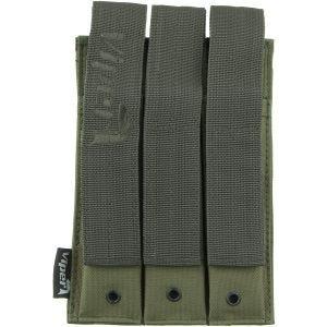 Viper MP5 Mag Pouch Green