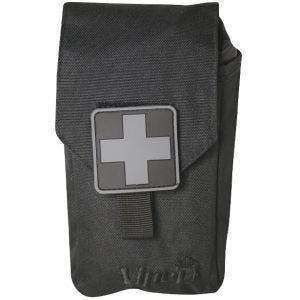 Viper First Aid Kit Black