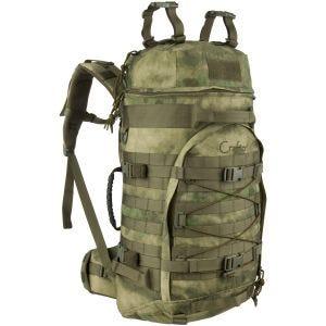 Wisport Crafter Rucksack A-TACS-FG