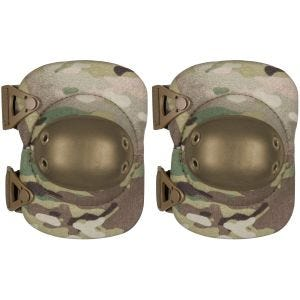 Alta Industries AltaFLEX Elbow Pads AltaLOK MultiCam