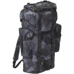 Brandit Combat Backpack Night Camo Digital