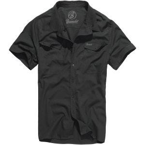 Brandit Roadstar Shirt Black