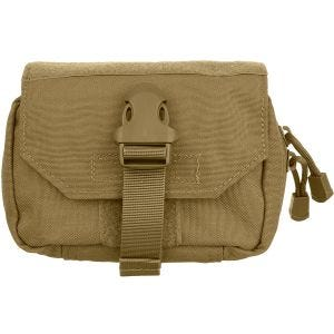Condor First Response Pouch Coyote Brown