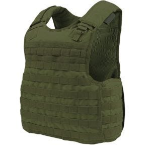 Condor Quick Release Plate Carrier Olive Drab