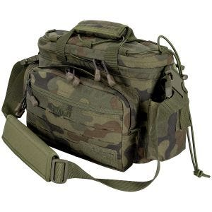 Direct Action Foxtrot Waist Bag PL Woodland