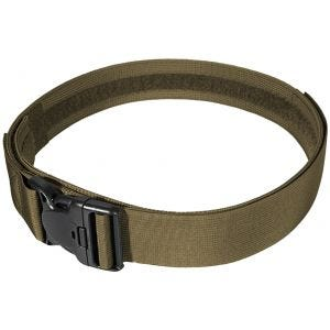 Flyye Duty Belt with Security Buckle Coyote Brown