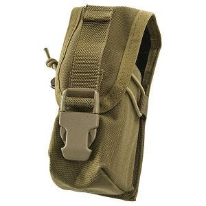 Flyye G36 Single Magazine Pouch Coyote Brown