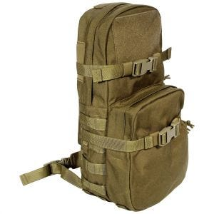 Flyye MBSS Hydration Backpack Coyote Brown