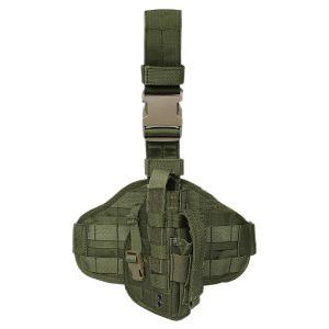 Flyye Pistol Holster Ver. 1 MOLLE Ranger Green