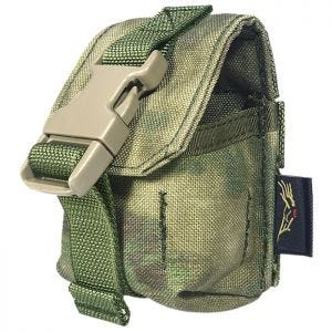 Flyye Single Fragmentation Grenade Pouch A-TACS FG