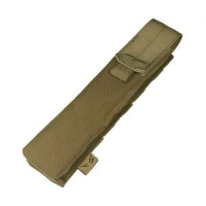 Flyye Single P90/UMP Magazine Pouch MOLLE Coyote Brown