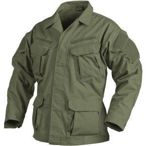 Helikon SFU NEXT Shirt Polycotton Ripstop Olive Green