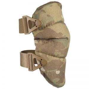 Alta Tactical AltaSoft Knee Pads MultiCam
