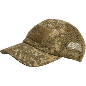 Helikon Tactical Baseball Vent Cap PenCott Badlands