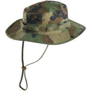 Helikon GI Boonie Hat US Woodland