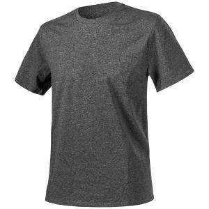 Helikon T-shirt Melange Black-Grey