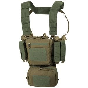 Helikon Training Mini Rig Adaptive Green / Olive Green