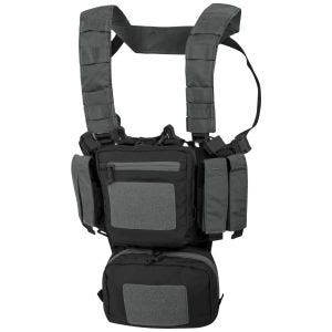 Helikon Training Mini Rig Black / Shadow Grey