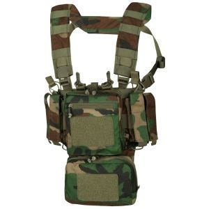 Helikon Training Mini Rig US Woodland
