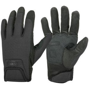 Helikon Urban Tactical Mk2 Gloves Black