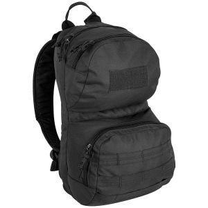 Highlander 12L Scout Pack Black
