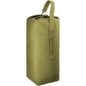 """Highlander Army Kit Bag 12"""" Base Olive"""