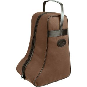 Jack Pyke Canvas Boot Bag Brown