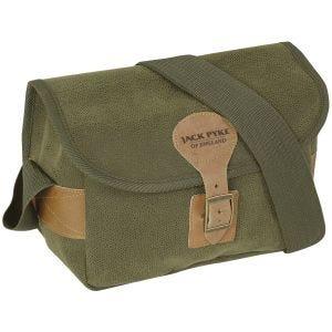 Jack Pyke Cartridge Bag Duotex Green
