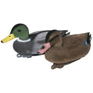 Jack Pyke Flocked Duck Decoys