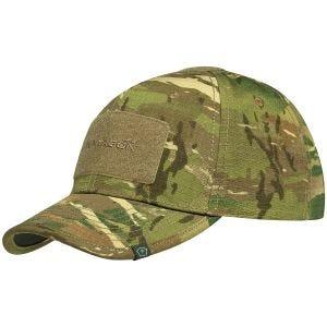 Pentagon Tactical 2.0 BB Cap RipStop Grassman