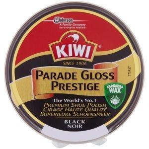 Kiwi Parade Gloss Black