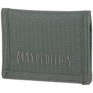Maxpedition Low Profile Wallet Grey