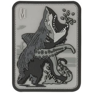 Maxpedition Bearsharktopus (SWAT) Morale Patch