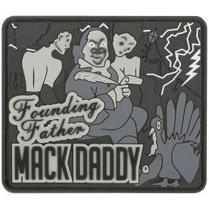 Maxpedition Ben Franklin Mack (SWAT) Morale Patch