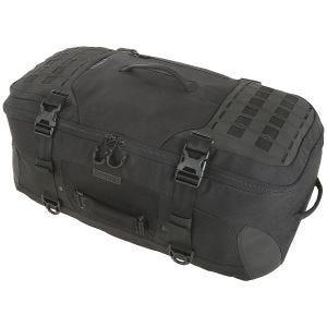Maxpedition Ironstorm Adventure Travel Bag Black