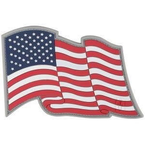 Maxpedition Star Spangled Banner (Full Colour) Morale Patch