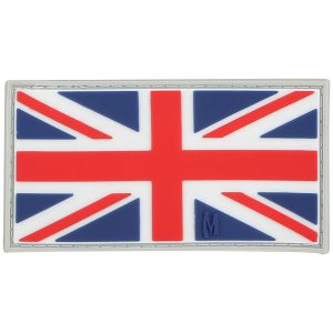 Maxpedition United Kingdom Flag (Full Colour) Morale Patch