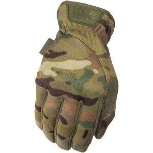 Mechanix Wear FastFit Gloves MultiCam
