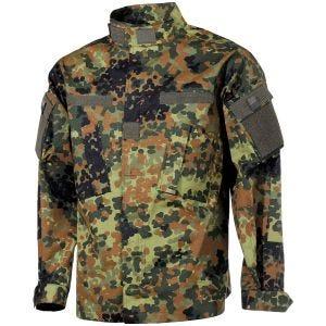 MFH ACU Ripstop Field Jacket Flecktarn