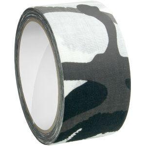 MFH Fabric Tape 5cm x 10m Urban