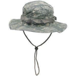 GI Ripstop Bush Hat ACU Digital