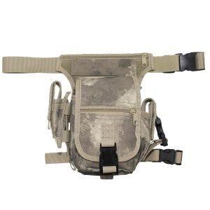 MFH Combat Waist Bag HDT Camo AU