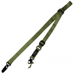 MFH Sling Two-point Fixation Olive
