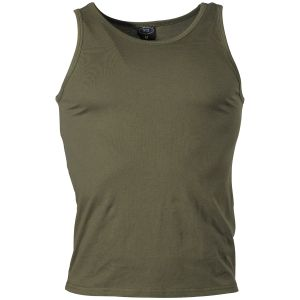 MFH Vest Olive