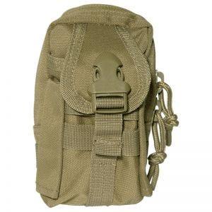 Mil-Tec Commando Belt Bag Coyote
