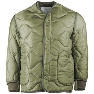 Mil-Tec M65 Jacket Liner Olive