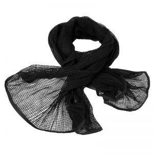 Mil-Tec Net Scarf Black